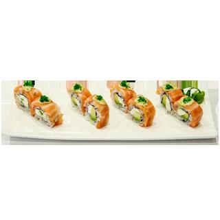 Restaurant Japonais Tokami Balma Gramont – Spécialités japonaises - California Rolls